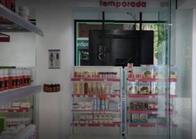 farmacia elche 5 interior maria jose hidalgo