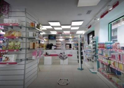 farmacia elche 8 interior maria jose hidalgo