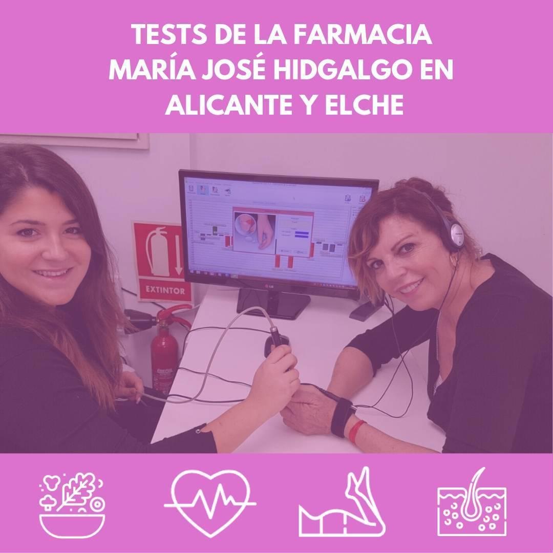 tests farmacia