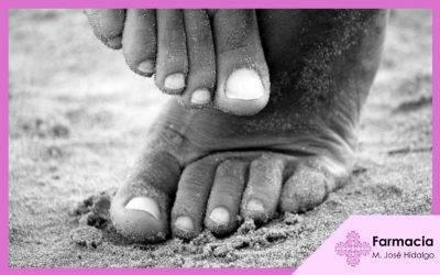 6 consejos para el cuidado de los pies