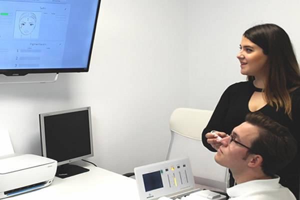 servicios tests de salud