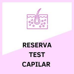 Test Capilar Reservar