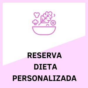 Reserva Dieta Farmacia Maria Jose Hidalgo
